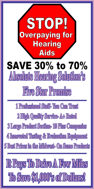 Five Star Promise Ad logo